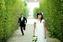 Wedding Ideas / by Becky (Brink) Cheek