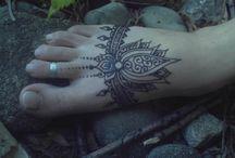 Ink / Tatt inspo