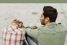 Marriage Encouragement / Strengthening and encouraging your marriage- especially during infertility.