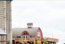 The Barn Yard at Stoney Hill