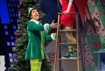 Elf the Musical / by StateTheatre NJ