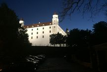 Bratislava / Bratislava city