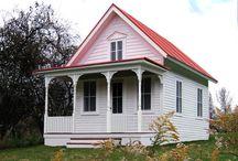House / House I want