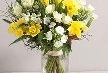 Fleurs Fête des Grand-Mères 2014 / Collection de bouquets et compositions de fleurs