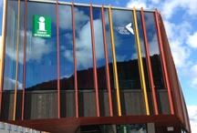 Arkitektur i Bergen