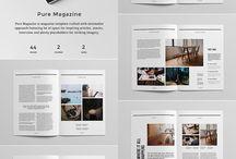 newsletter designs print