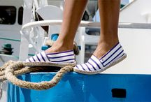NAUTICAL. / Because the nautical life is such a great one / by Ashley Hall