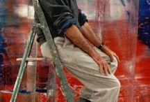 Gerhard Richter - Γκέρχαρντ Ρίχτερ