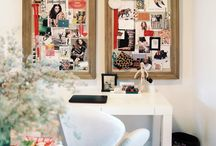 Bedroom inspiration / by Christy Gandy