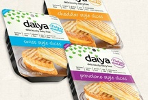 Daiya products / by Daiya Foods