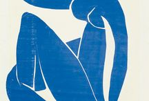 Henri Matisse   ( 1869  -  1954  )
