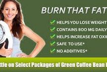 Green Coffee Bean Extrat Is a Great Fat Burning Supplement