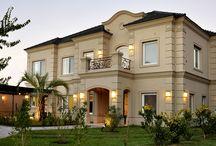 Frentes Casa