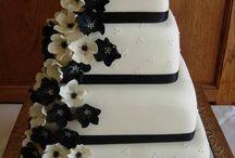 fiori cake