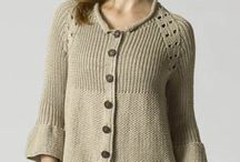 Free Women's Cardigans Knitting Patterns / The biggest collection of free knitting patterns for women's cardigans!