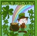 St. Patrick's Day / by Melissa Kepley