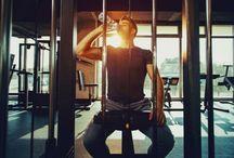 خوردن آب هنگام ورزش احتیاج است ؟ یا خوردن آب قبل و بعد ورزش کافی است؟