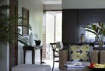 Interiors / Te Vakaroa Villas Interior Design