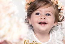 Coleção de Verão 2017 / Coleção de Verão 2017 da Paraiso Moda Bebê