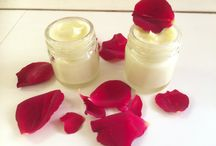 Anti Age anti Wrinkle natural cream for face care with hyaluronic acid