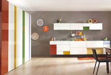 Dream Home / One of my favourite kitchens from Daniele Lago