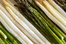 Vegetable Sides / Get your greens in!
