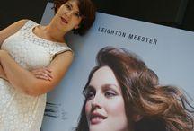 Sur les traces de Leighton Meester