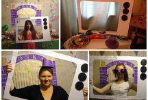 Lara's Party