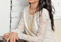 Fashionistas  / Anything inspiring beauty  / by Jennifer Ruby