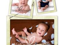 Photography Ideas - 3 month old baby / Photography Ideas for three-month old babies / by Ann Blumer-LaMotte