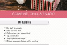Young Living recipes