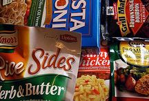Seasonings & Spices / by Liz Hunsaker