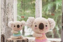 Crochet Arigumuri