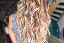 Hair for summer