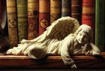 Decor ~ Angels / by Coralie Jones