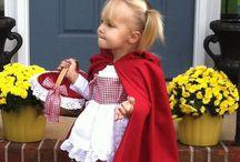 little red ridin hood