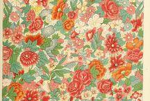 PRINTS-Floral