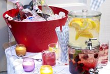 My Garden Party / Because I'm 29+1 this summer and want to get drunk in a classy setting