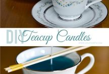 Charming Candles