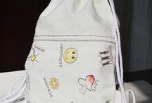 Toddier bag