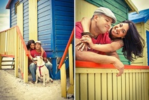 Couples with Dogs Ideas