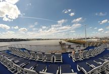 Cruise & Maritime Marco Polo / Pictures taken by Krystelle & Sally from our Marketing Team during a recent cruise on Marco Polo sailing from London Tilbury