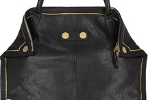 handbags / by Elise Sexton