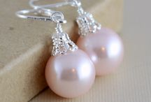 Pearls in many form