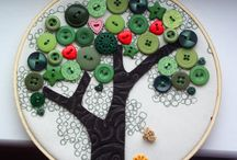 Sewing N Needle Work / by ikchula T
