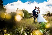 Muratet Photographie • Mariages • / Photographe de mariage en Auvergne • Toulouse • Paris • Lyon