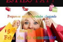 Estilo Paty... sua loja virtual