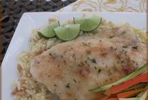 Sea Food / Fish