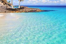 Miesta, ktoré chcem navštíviť
