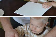 crafts for grandchildren